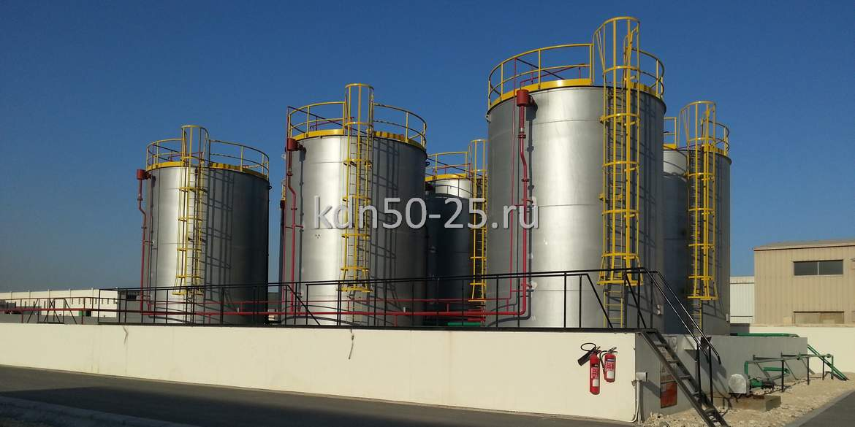 Клапан дренажный стальной незамерзающий КДН 50-25